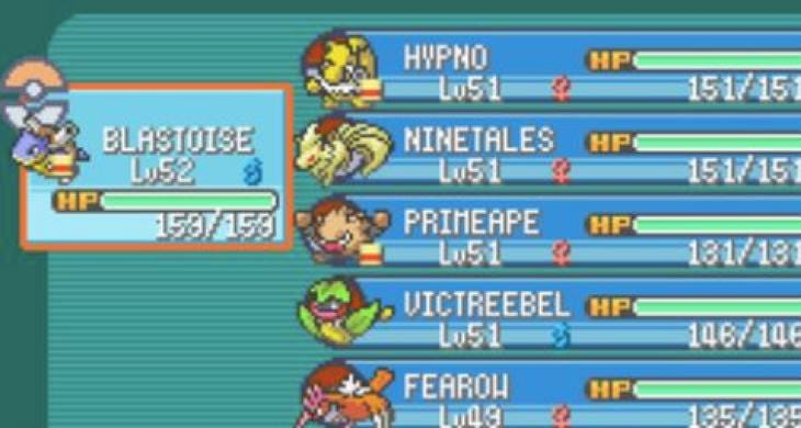 best-pokemon-team