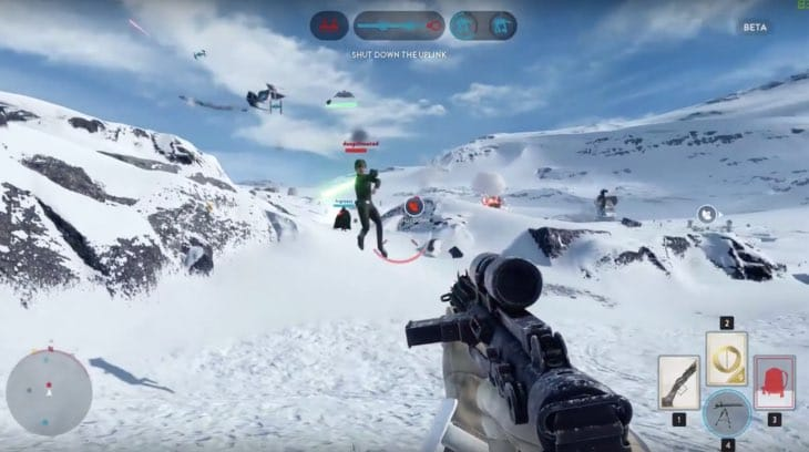 best-star-wars-battlefront-moment