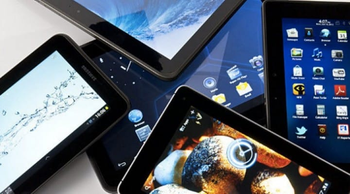 Best 2014 tablets to buy from social feedback