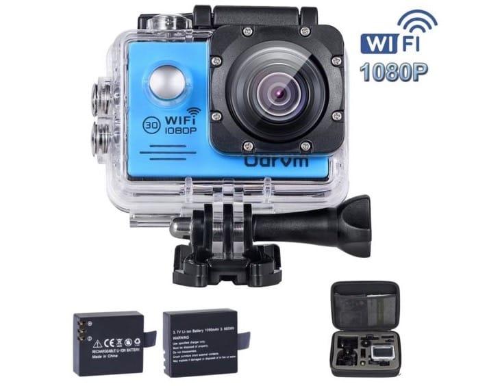 Best underwater camera from ODRVM for under £30