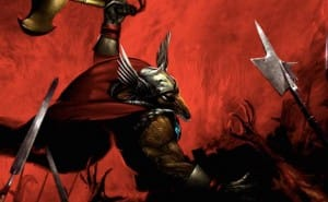 Avengers Alliance Spec Ops 24 Hero rumors for Beta Ray Bill
