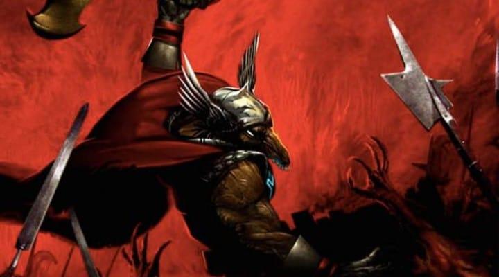 Avengers Alliance Spec Ops 24 Hero rumors for Beta Ray Bill