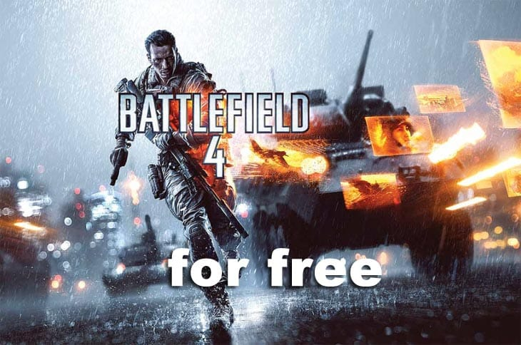 BF4 not working EA server problems