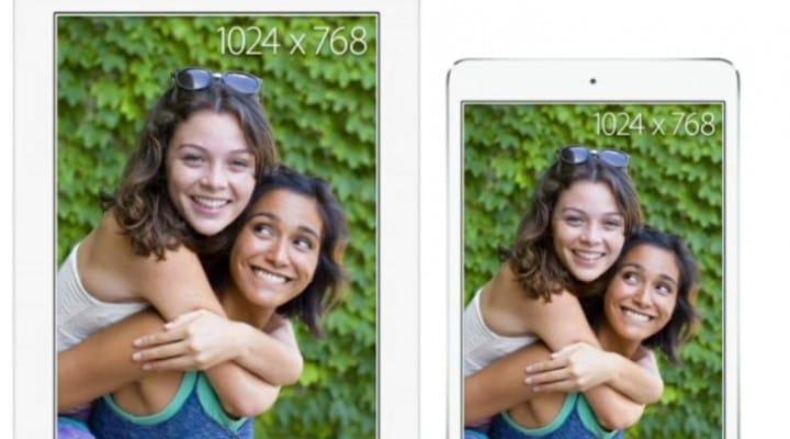 iPad mini 2 and iPad 5 concerns for innovation