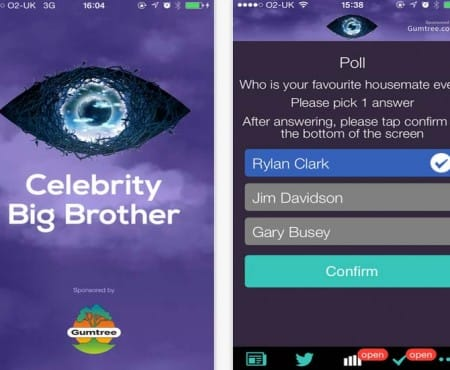 Twitter explodes when Perez talks drugs on Big Brother