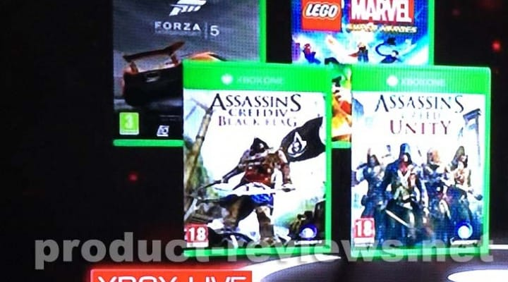 Game UK TV ad for Xbox One 299 bundle on Thanksgiving
