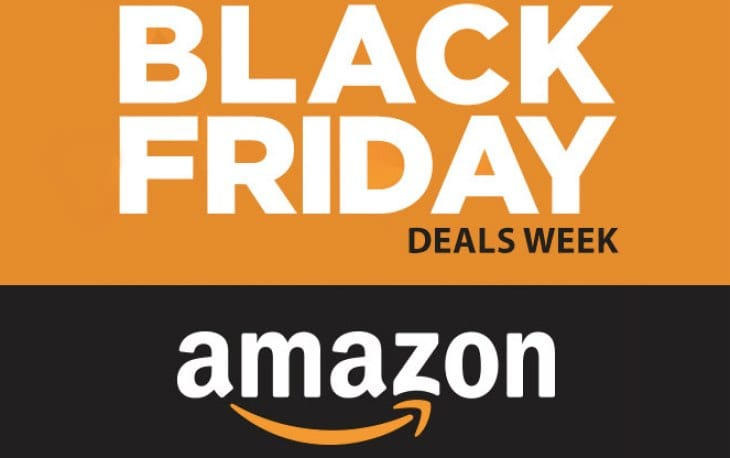 Amazon Uk Black Friday Deals 2017 Listed Early Product