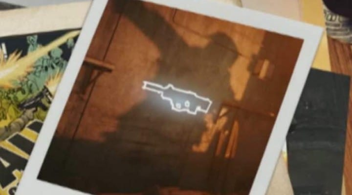 Black Ops 3 Zombies clues after weapon teaser