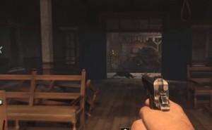 Black Ops 2 Easter Egg, Buried Mined Games secret