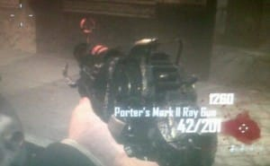Black Ops 2 Buried zombies hype with Ray Gun Mark 2