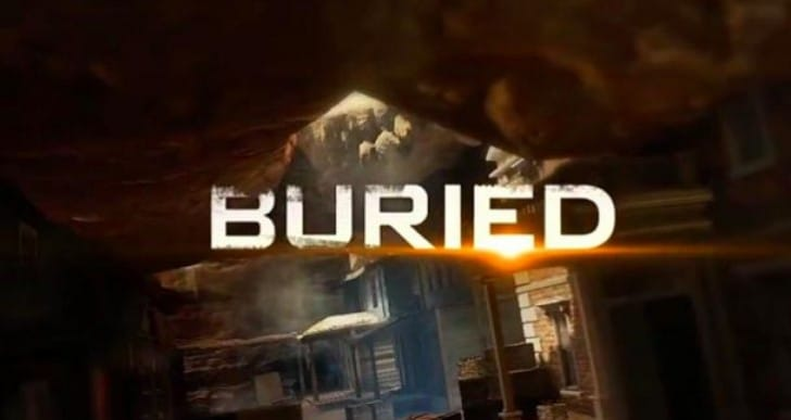 Black Ops 2 Buried Zombies fixed with vast updates