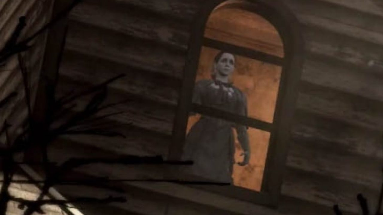 Black Ops 2 Buried zombies gameplay with female boss