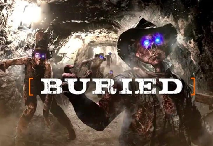 black-ops-2-buried-zombies-release-time