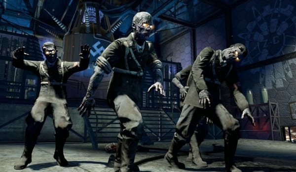 Black Ops 2 Die Rise Zombies easter egg teased