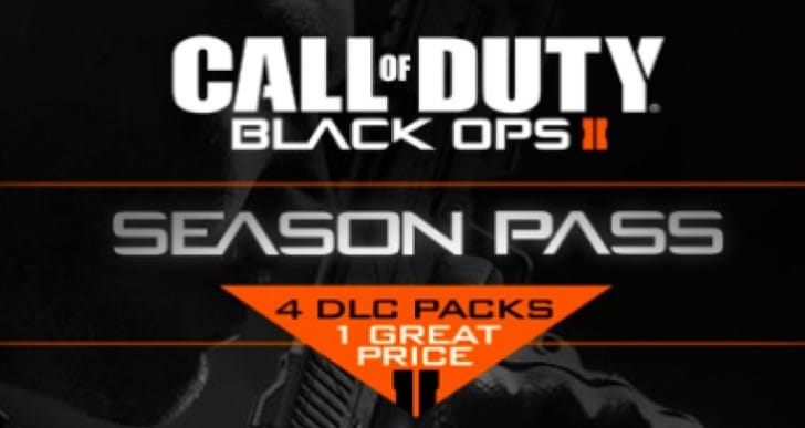 Black Ops 2 DLC 3, 4 release date rumors on Xbox 360