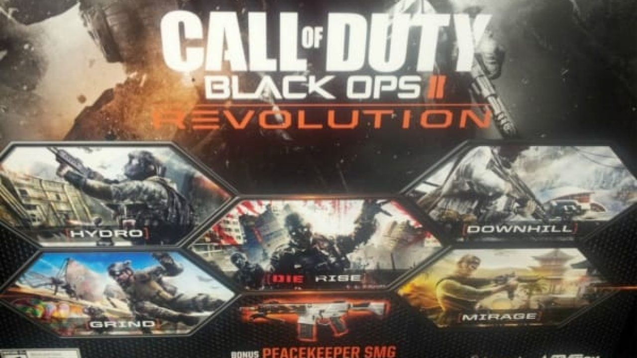 Black Ops 2 DLC Revolution with Rise zombies – Product ... on black ops rezurrection, black ops moon map gameplay, black ops der riese wallpaper, call of duty black ops 2 zombies pack,