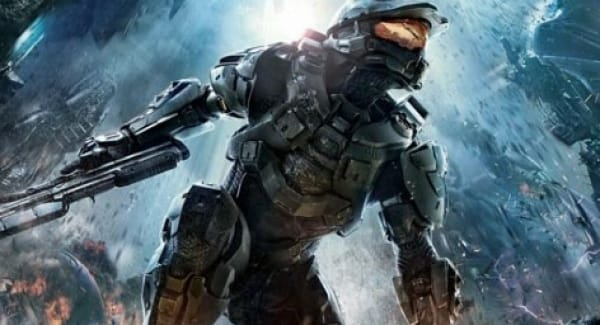 Halo 4 vs. Black Ops 2 sales within 24 hours