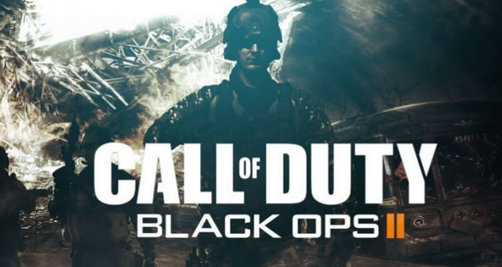 Black Ops 2 update brings new micro DLC to Xbox 360