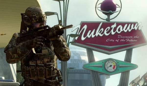 Black Ops 2 Nuketown 24/7 back for DoubleXP event