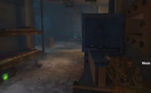 Black Ops 2 Origins Easter Egg with meteor locations