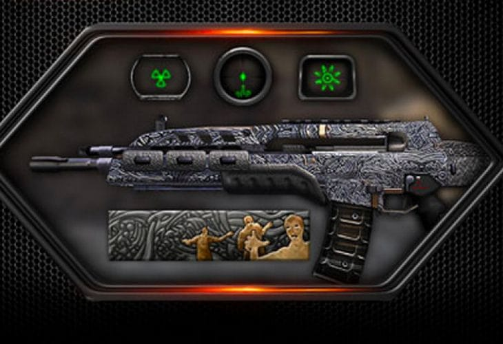 black ops 2 dlc skin for zombie lovers  u2013 product reviews net