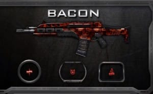 Black Ops 2 Personalization DLC shown on video