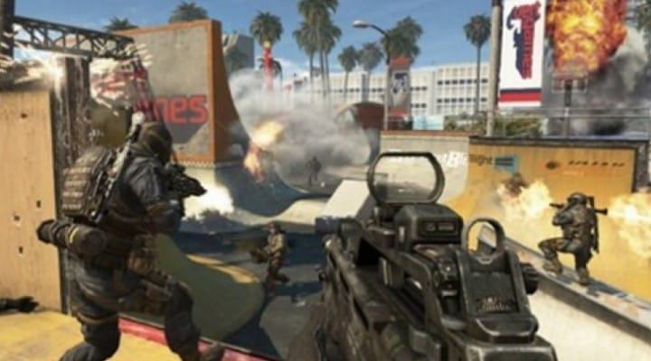 Black Ops 2 Revolution PS3 release date, but where's Wii U?