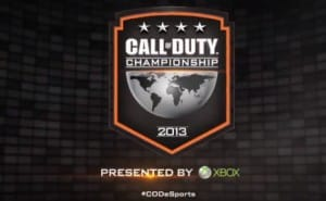 Black Ops 2 tourney shamelessly ignores PS3, PC players