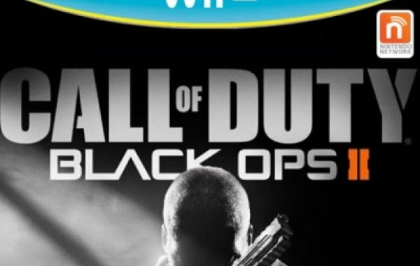 Black Ops 2 Wii U graphics analyzed vs rivals