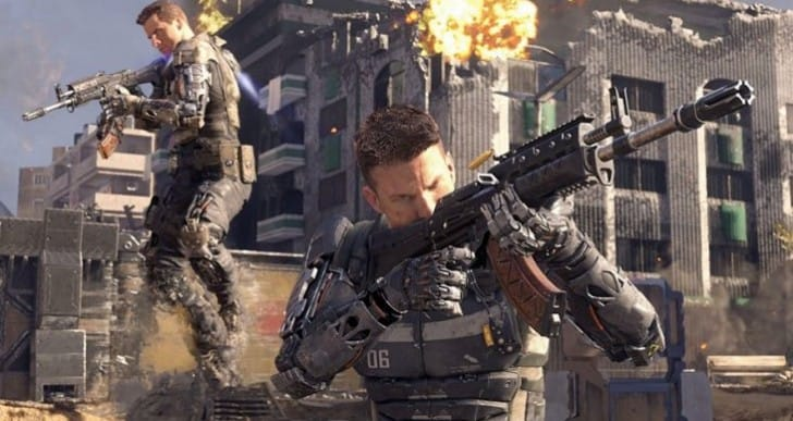 Black Ops 3 1.11 PS4, Xbox One patch notes with Blackjack