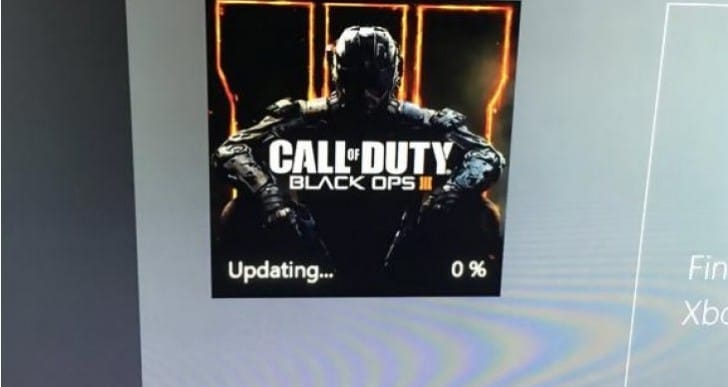Black Ops 3 1.03 update notes for PS4, Xbox One in full