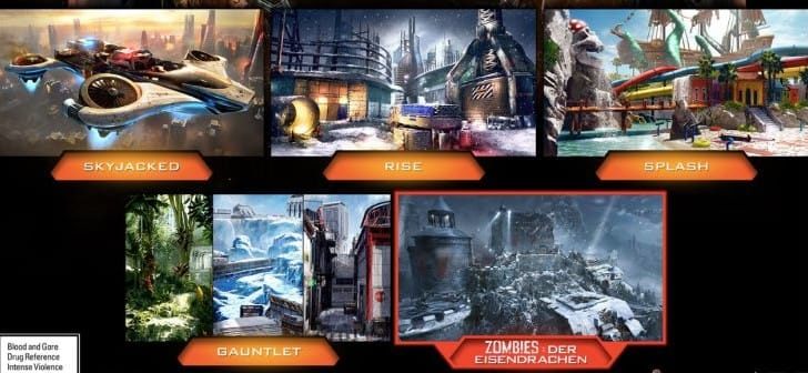 Black Ops 3 Awakening DLC PS3, Xbox 360 release date reality
