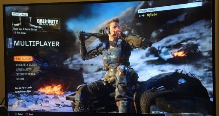 New Black Ops 3 PS4 beta end time for US, UK