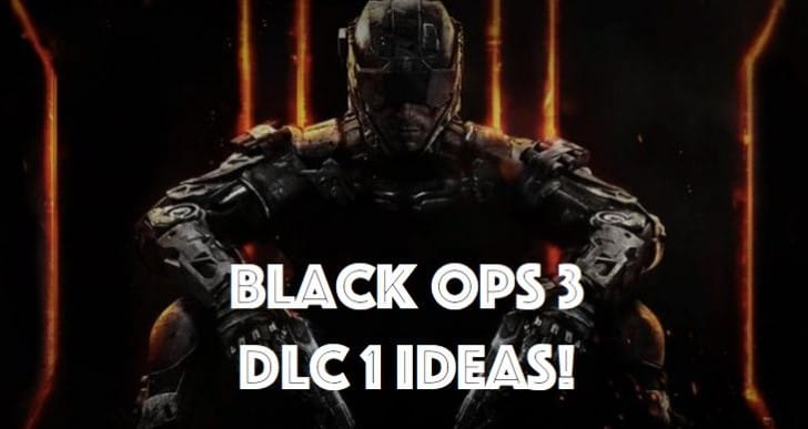 Black Ops 3 DLC 1 release date excitement on PS4