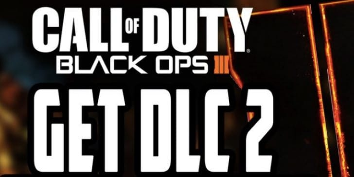 Black Ops 3 DLC 2 trailer release date imminent