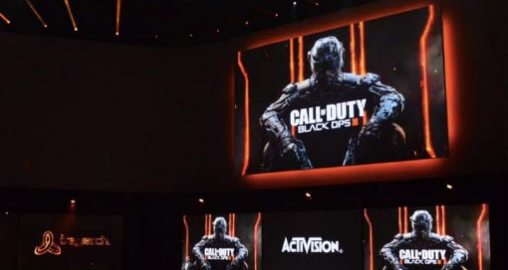Black Ops 3 Xbox DLC jealousy shows with 'riot' planned