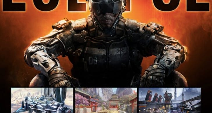 Black Ops 3 Eclipse DLC 2 release preview
