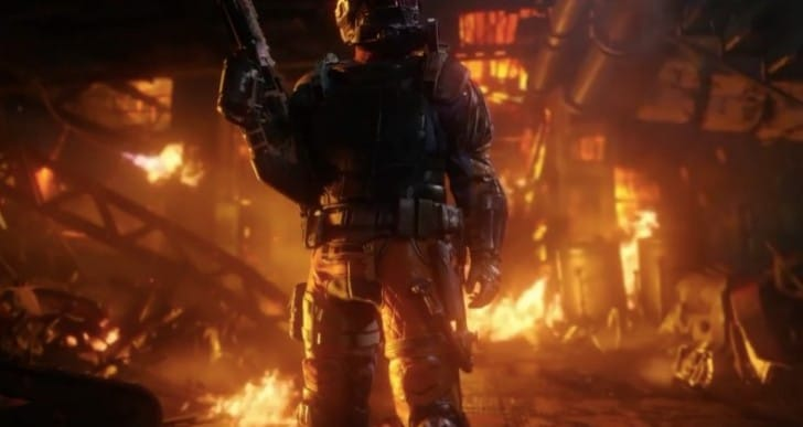 Black Ops 3 1.08 update features for multiplayer, zombies