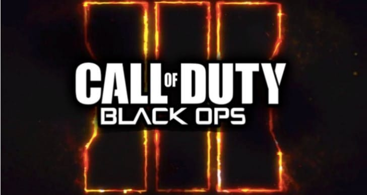Black Ops 3 Xbox One 1.09 update notes for April 21