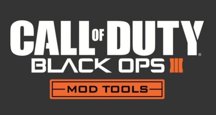 Black Ops 3 Mod Tools help after 15.1 PC update