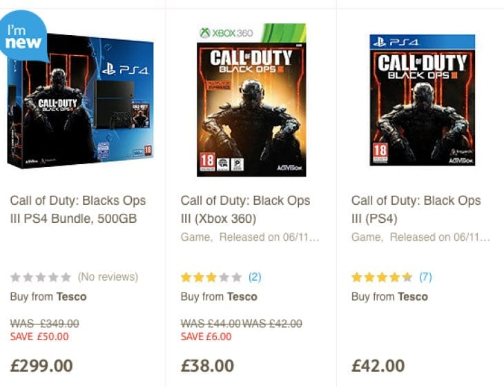 black-ops-3-tesco-price