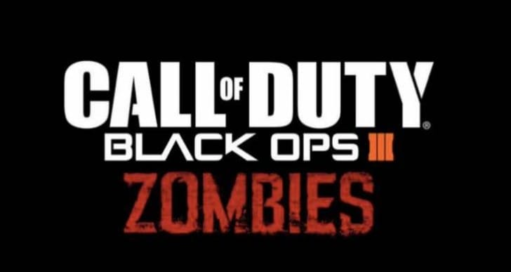 Black Ops 3 Zombies trailer date countdown