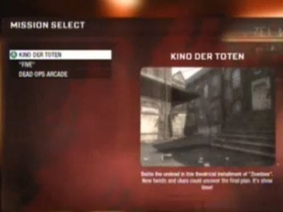 Call of Duty Black Ops Cheats: Zombie Maps Unlock Code – Product Call Of Duty Black Ops Unlock Zombie Maps on