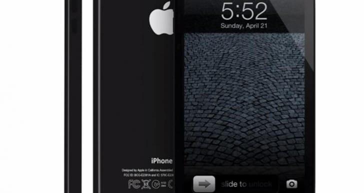 iPhone 6: Plastic vs. highly recyclable aluminium