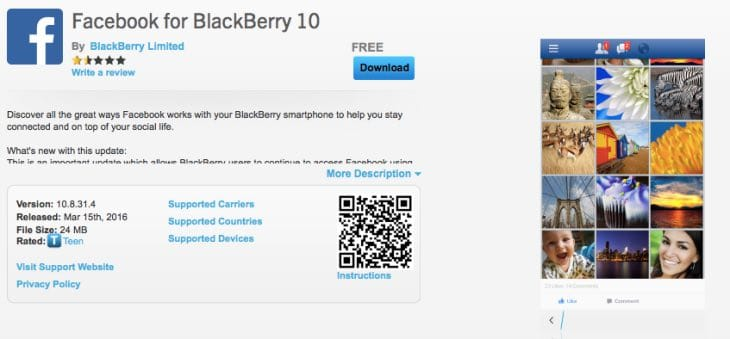 blackberry-10-facebook-download