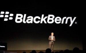 BlackBerry 10 fever hit mixed with Japan snub
