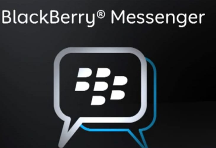 BlackBerry Messenger release date confusion on iOS, Android