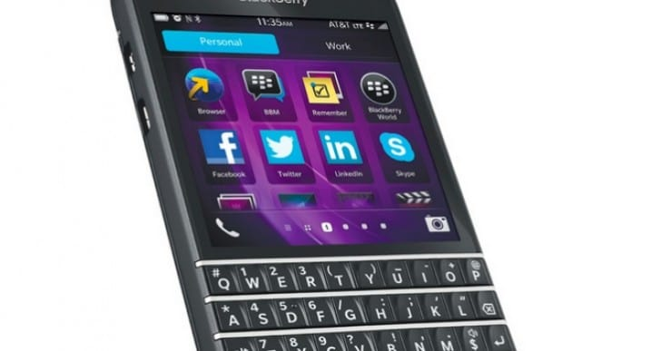 BlackBerry Q10 AT&T pre-order after T-Mobile launch