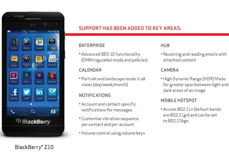 blackberry-z10-major-verizon-update