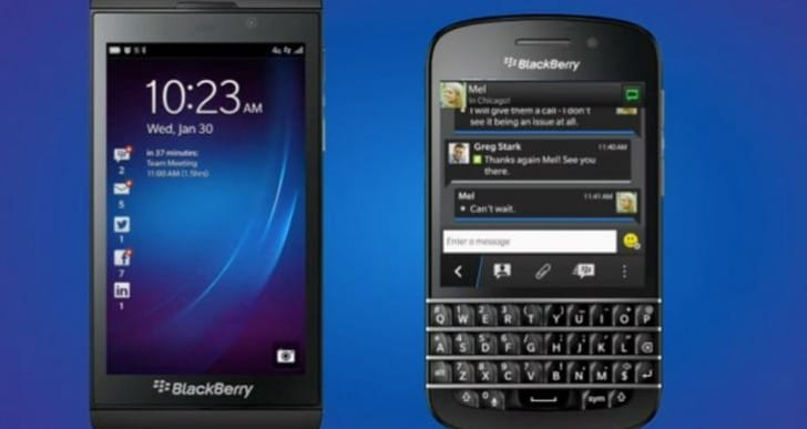 BBM for Android dispute with bogus apps